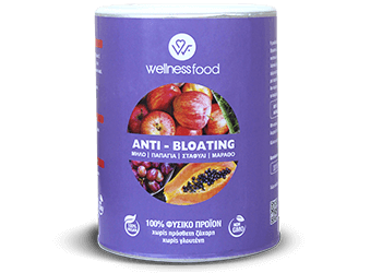 Anti - Bloating